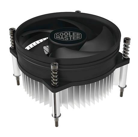 Процесорний кулер Cooler Master i30 (RH-I30-26FK-R1), фото 2
