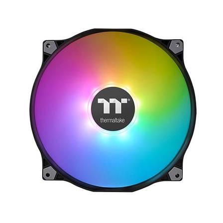 Корпусний вентилятор Thermaltake Pure 20 ARGB Sync TT Premium (CL-F081-PL20SW-A), фото 2
