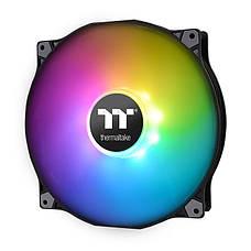 Корпусний вентилятор Thermaltake Pure 20 ARGB Sync TT Premium (CL-F081-PL20SW-A), фото 3