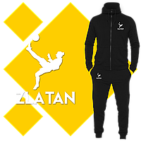 Мужской спортивный костюм Златан Ибрагимович