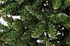 Ель искусственная 1,8 м зеленая Анастасия ПВХ | АНАСТАСІЯ ЗЕЛЕНА, фото 2