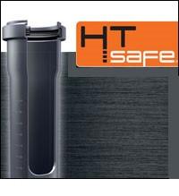 Труба каналізаційна Ostendorf HT Safe (Німеччина) ∅40 L=150 мм