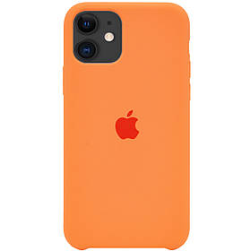 "Чохол Silicone Case (AA) для Apple iPhone 11 (6.1 "")"