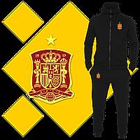 Мужской спортивный костюм Сборная Испании