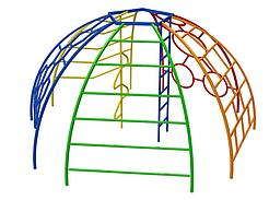 Рукохід Сфера Сім елементів 21011
