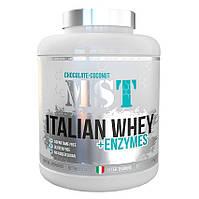 Протеин MST Nutrition Italian Whey (928 г)