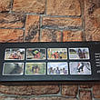 Поддержка усилитель-фиксатор коленного сустава Powerknee Nasus Sports (Оригинальные фото), фото 4
