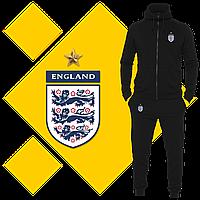 Мужской спортивный костюм Сборная Англии