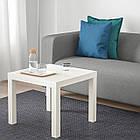 IKEA LACK (304.499.08) Стол журнальный, белый, фото 4