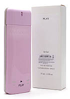 Тестер Givenchy Play For Her  Парфюмированная вода (лицензия) Эмираты ОАЭ