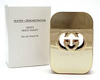 Тестер Gucci Guilty  Парфюмированная вода (лицензия) Эмираты ОАЭ