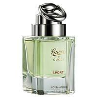 Тестер Gucci Gucci by Gucci Sport  Парфюмированная вода (лицензия) Эмираты ОАЭ