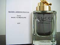 Тестер Gucci Made to Measure  Парфюмированная вода (лицензия) Эмираты ОАЭ