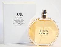 Тестер Chanel Chance  Парфюмированная вода (лицензия) Эмираты ОАЭ