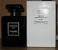 Тестер Chanel Coco Noir  Парфюмированная вода (лицензия) Эмираты ОАЭ