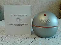 Тестер Hugo Boss In Motion  Парфюмированная вода (лицензия) Эмираты ОАЭ