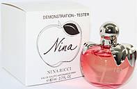 Тестер Nina Ricci Nina  Парфюмированная вода (лицензия) Эмираты ОАЭ