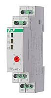 Реле импульсное BIS-419 16А 165÷265 В AC F&F