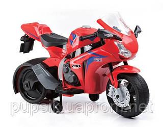 Электромобиль (Мотоцикл) W310