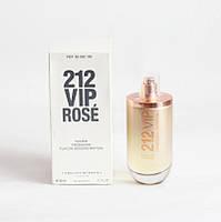 Тестер Carolina Herrera 212 Vip Rose