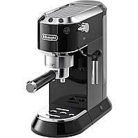 Рожковая кофеварка эспрессо DeLonghi EC 685 Black 1350