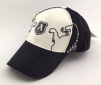Бейсболка мужская кепка с 54 по 58 размер бейсболки летние мужские мелкая для мужчин, фото 1