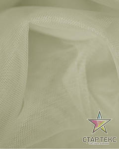 Ткань Евросетка HAYAL TUL айвори