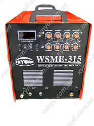 Аргонно-дуговой сварочный аппарат Shyuan WSME-315