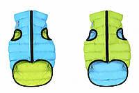 Двусторонняя курточка для собак Collar AiryVest