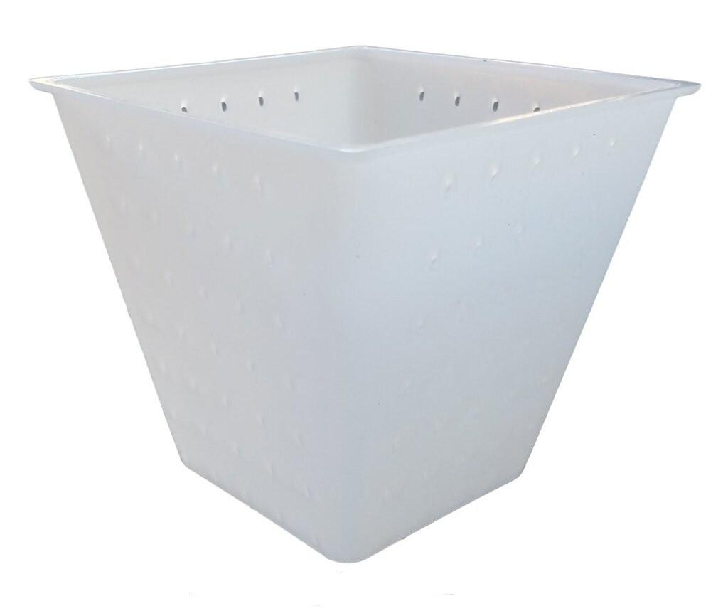 """Форма для сиру """"Пірамідка"""" на 0.4 л """"ПП КВВ"""""""