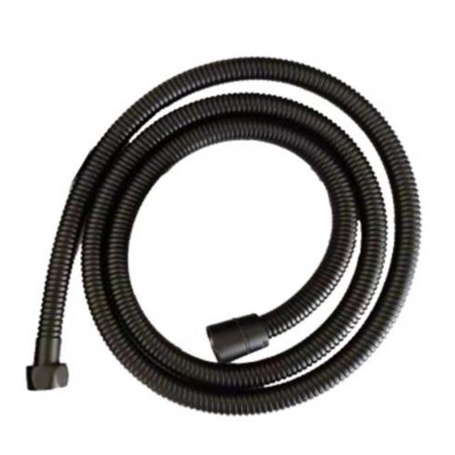Душевой шланг черный GENEBRE 1,7 Black 99 080 287