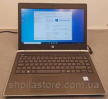 "Ноутбук HP ProBook 430 G5 13.3""/i3-7100U/4 Gb DDR4/256 Gb NVMe SSD/"
