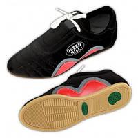 """Обувь для Тхэквондо """"TWS"""" GREEN HILL"""