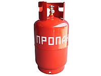 Баллон под сжиженный газ 5 кг (12 л) (п-во Беларуси),