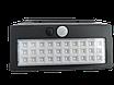 Набор 4шт. Уличный сенсорный светильник на солнечной батарее Solar SL-A30 30 LED, фото 2