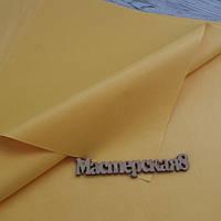 Тишью кукурузная 50*65 см , бумага папирусная для помпонов и декора