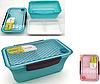 Харчової контейнер для ланчу Tingli Box (EL-246-8), фото 3