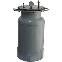 Автоклав для консервування (сталевий)