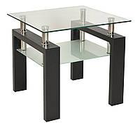 Журнальный стол Signal Мебель Lisa D Венге (LISADVH)