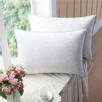 Пуховая подушка 70х70 (см.) 90% пуха.