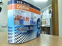 Авто лампа OSRAM 64151 CBI Hard Duopet (2pc)