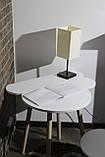 Cтол и стульчик для детей Сет Patrik (Луна), фото 2