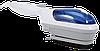 Отпариватель STEAM BRUSH JK-2106 - ручной пароочиститель, паровой утюг-щетка отпариватель, фото 5