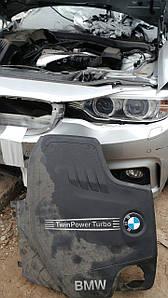 Запчасти BMW 4 F36 USA