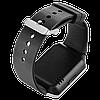 Умные часы Smart Watch DZ-09 Black - смарт часы под SIM-карту и SD карту (Черные), фото 4