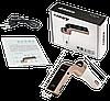 Трансмитер FM MOD G7, MP3 модулятор, фм модулятор для авто, Трансмиттер с экраном, блютуз модулятор, фото 2