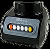 Стационарный блендер Domotec MS-9099 2 в 1 - мощный блендер измельчитель с кофемолкой, фото 3