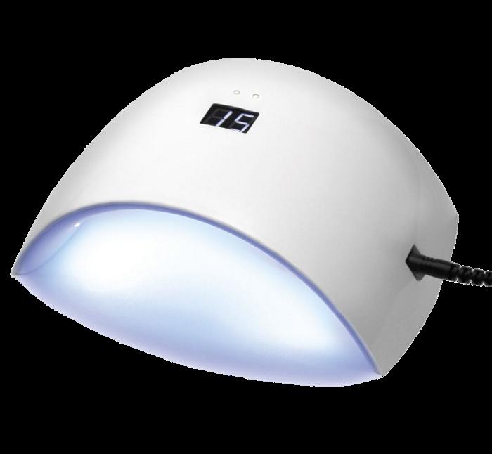 Сушилка для ногтей SUN 9s UV LED Lamp - лампа для ногтей с lcd дисплеем