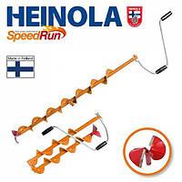 Ледобур Heinola SpeedRun Compact HL3-115-1000