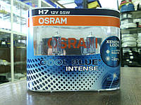 Авто лампа OSRAM 64210 CBI Hard Duopet (2pc)